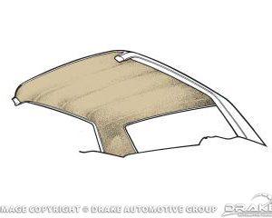 65-70 Coupe Headliner (Parchment)