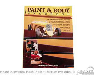 Paint & Body How To Book