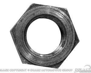 64-73 Steering Wheel Nut