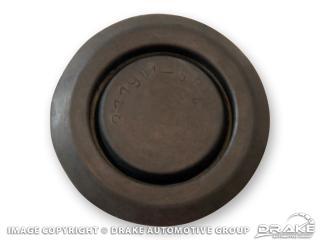 64-70 Seat Access Hole Plug