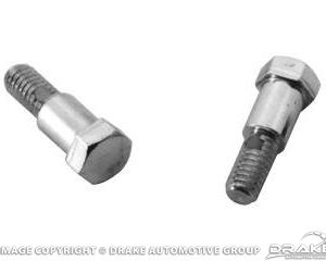 65-68 Shift Lever Shoulder Bolts