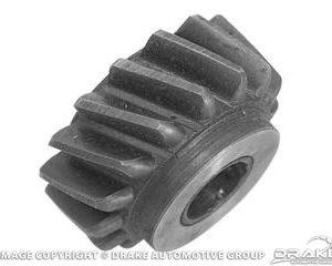 64-66 6 Cylinder 3 Speed Transmission (reverse idler gear)