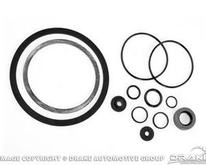 64-65 Power Steering Pump Seal Kit (Eaton Pump)