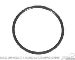 64-68 Manual Transmission Ring Gear (200 157 teeth)