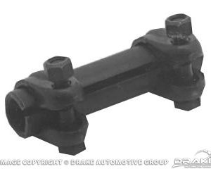 64-66 Tie Rod Adjusting Sleeve (V8, Power, LH)