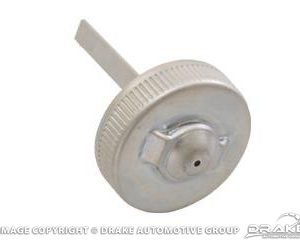 64-65 Eaton Power Steering Pump Cap (Zinc)