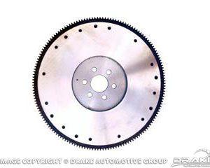 64-68 289 Flywheel Assembly (157 teeth)