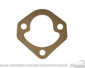 65-70 Steerng Gear Box Cover Seal