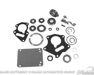 64-66 Manual Transmission Overhaul Kit (6 Cyl, 3 Speed, 2.77 Ratio)