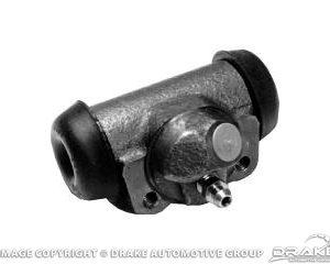 64-73 Front Wheel Cylinder (V8, LH)