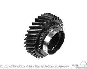 4 Speed Toploader Part (3rd gear(Trans w/ 2.32 Ratio 1st gear))
