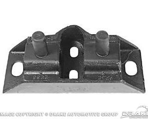 64-73 8 Cylinder T-5 Conversion Part Transmission Mount