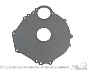 65-68 Transmission to Block Spacer Plates (65-68 289 6 Bolt)
