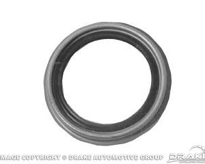 "64-66 Rear Axle Seal (8 Cylinder, 28 Spline, 8"" Rear End)"