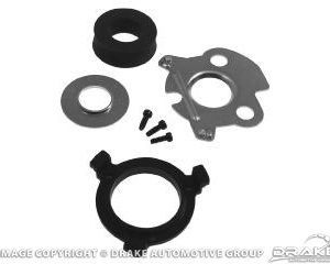 65-66 Standard Horn Ring Contact Kit
