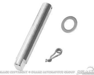 64-70 Clutch Pedal Repair Shaft