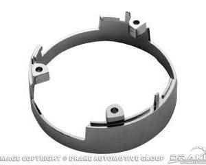 65-66 Deluxe Steering Wheel Bottom Collar