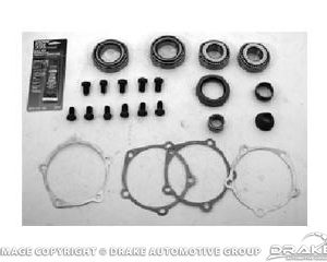 "64-73 Differential Rebuild Kit (8"" Rear End)"