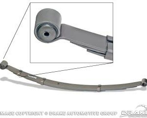 64-73 Hi-Po 5-Leaf Spring (Mid-eye)