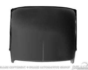65-6 Fastback Roof Panel