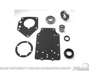 64-73 Manual Transmission Overhaul Kit (67-73 6 Cyl 3 Speed, 64-73 V8 3 Speed)