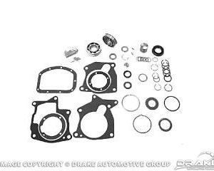 64-5 Manual Transmission Overhaul Kit (V8, 4 speed, Borg-Warner T-10)