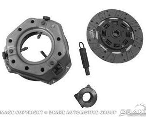 "64-73 New High Performance Clutch Sets (10 1/2"")"