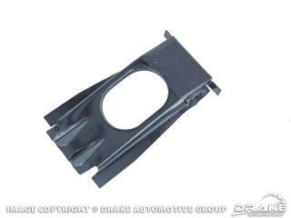 65-68 Convertible Tail Light Panel Brace