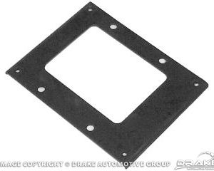 64-68 Shift Cover Retaining Plate