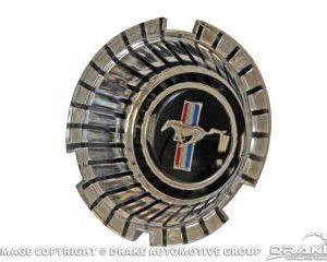 1966 Hub Cap Knock Offs and Emblems
