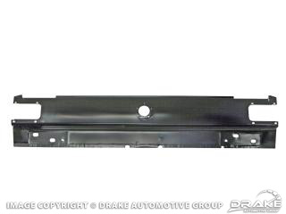 64-66 Taillamp Panel (OEM Ford Tooling)