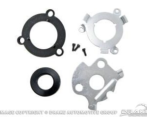 67 Standard Horn Ring Contact Kit