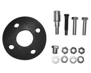 67-73 Polyurethane Steering Coupler