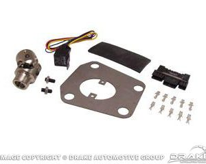 67-70 Tilt Column Mount Kit