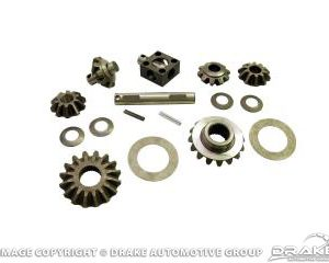 "64-73 9"" 28-Spline Positraction Rebuild Kit"