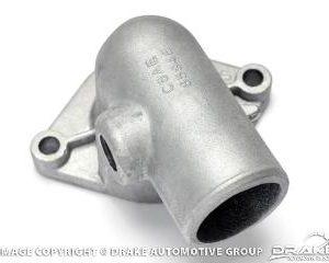 68-70 390/428 Aluminum water neck