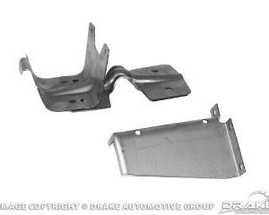 69-70 Space Saver Mounting Brackets