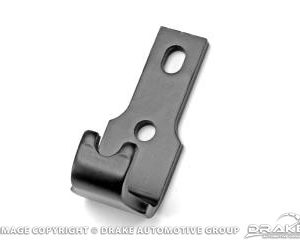 69-70 Clutch Pedal Spring Return Bracket