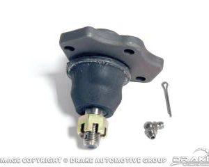 64-73 Upper Ball Joint Kit (3 Bolt Style Import)