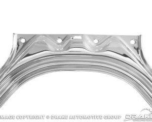 65-66 Shelby Export Brace (Chrome)
