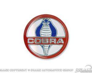 LeCarra Cobra Emblem