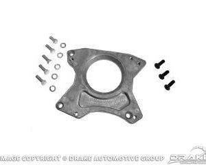 8 Cylinder T-5 Conversion Part (Spacer Plate, 6 Bolt Bell Housing)