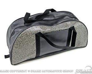 Tote Bag (Speckled, No Emblem, Large)