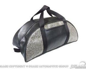 Tote Bag (Speckled, No Emblem, Small)