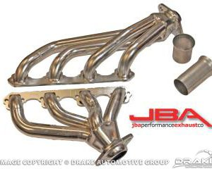 64-73 JBA Shorty Headers (351w)