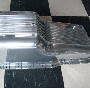 Cal custom aluminium sump
