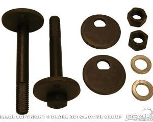 1964-66 Mustang Lower Control Arm Bolts