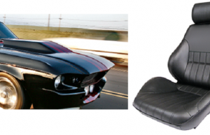 NOW AVALIABLE PROCAR CUSTOM SEATING SYSTEMS