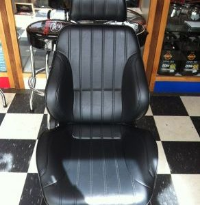 Rally Series 100 Reclinable Front Seat