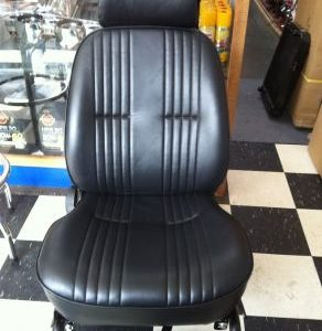 Pro 90 Reclinable Front Bucket Seat